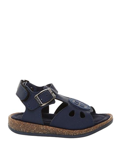 Mammaramma Sandalet Lacivert